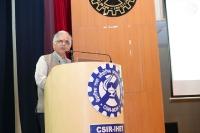 DG-CSIR Visit to CSIR-IHBT (Mar 30-Apr 1, 2019)