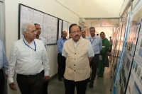 Visit of Dr. Harsh Vardhan_10