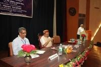 Visit of Dr. Harsh Vardhan_28