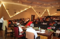 Visit of Dr. Harsh Vardhan_29