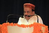 Visit of Dr. Harsh Vardhan_31