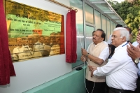 Visit of Dr. Harsh Vardhan_32