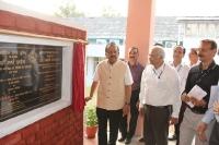 Visit of Dr. Harsh Vardhan_34