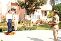 Visit of Dr. Harsh Vardhan_4