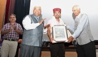 CSIR Foundation Day Celebrations (26-09-2019)_5