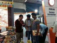 CSIR Platinum Jubilee Technofest 2016 at IITF, Pragati Maidan New Delhi