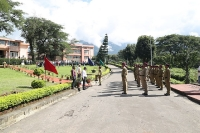 Independence Day Celebrations 15 August 2019