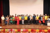 CSIR-IHBT Scholars organised Science Seminar (05-Sep-2019)_8