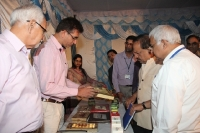 Visit of Dr. Harsh Vardhan_21