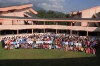 Visit of Dr. Harsh Vardhan_33
