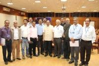 Visit of Dr. Harsh Vardhan_35