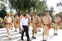 Visit of Dr. Harsh Vardhan_5